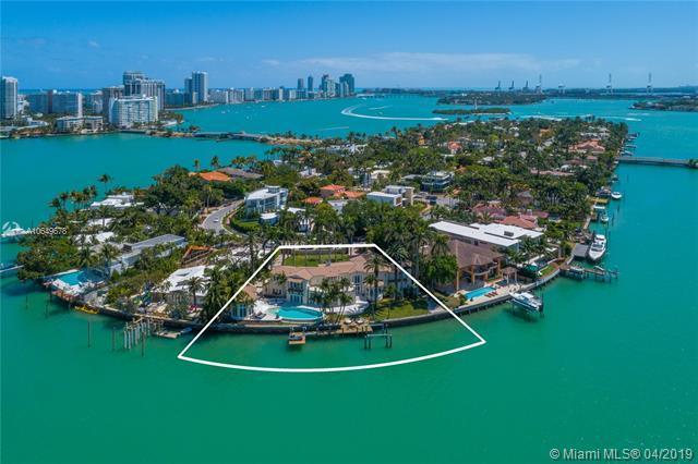 436 W Rivo Alto Dr, Miami Beach, FL 33139 (MLS #A10649678) :: Miami Lifestyle