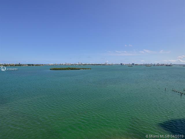 1800 NE 114th St #1804, Miami, FL 33181 (MLS #A10649761) :: Berkshire Hathaway HomeServices EWM Realty