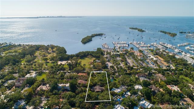 2467 S Bayshore Dr, Miami, FL 33133 (MLS #A10649780) :: The Brickell Scoop
