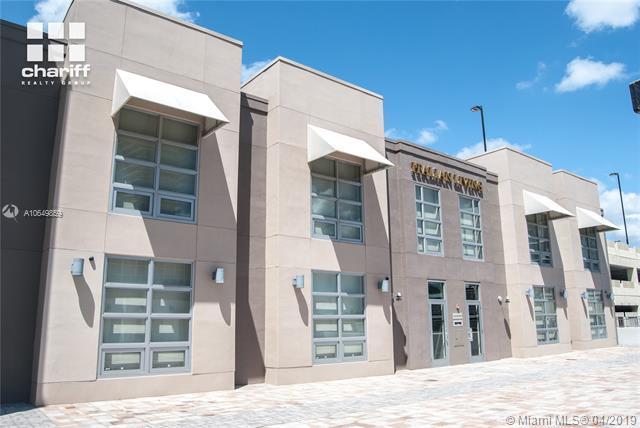 3401 N Miami Ave #241, Miami, FL 33127 (MLS #A10649859) :: The Brickell Scoop