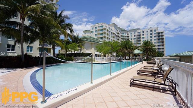 350 N Federal Hwy #1001, Boynton Beach, FL 33435 (MLS #A10650124) :: Berkshire Hathaway HomeServices EWM Realty