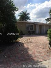 509 Fleming Ave, Green Acres, FL 33463 (MLS #A10650185) :: The Brickell Scoop