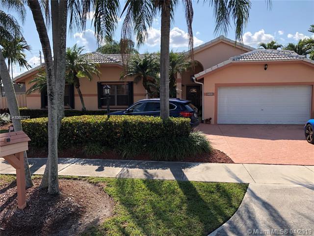 2980 SW 141st Ct, Miami, FL 33175 (MLS #A10650212) :: Green Realty Properties