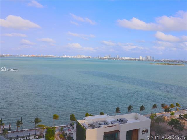 650 NE 32nd St #1204, Miami, FL 33137 (MLS #A10650327) :: Grove Properties