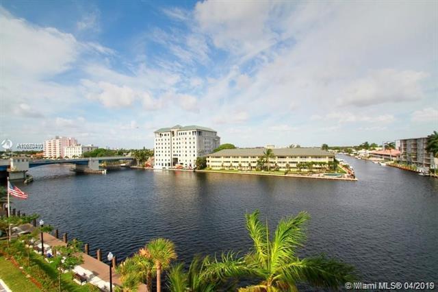3233 NE 32nd Ave #503, Fort Lauderdale, FL 33308 (MLS #A10650410) :: The Paiz Group