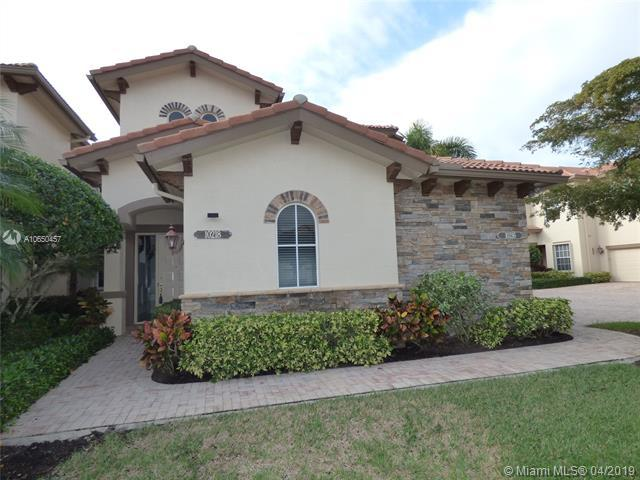 10218 Orchid Reserve Dr #10218, West Palm Beach, FL 33412 (MLS #A10650457) :: RE/MAX Presidential Real Estate Group
