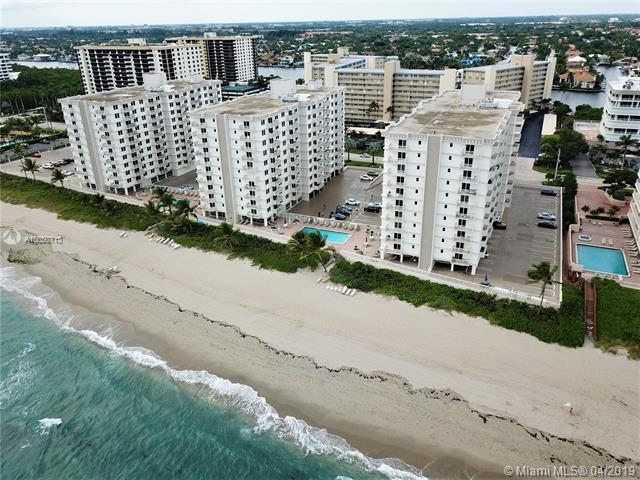 3215 S Ocean Blvd #401, Highland Beach, FL 33487 (MLS #A10650713) :: RE/MAX Presidential Real Estate Group
