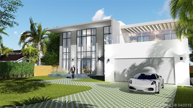 7701 SW 54th Ave, Miami, FL 33143 (MLS #A10650786) :: Grove Properties