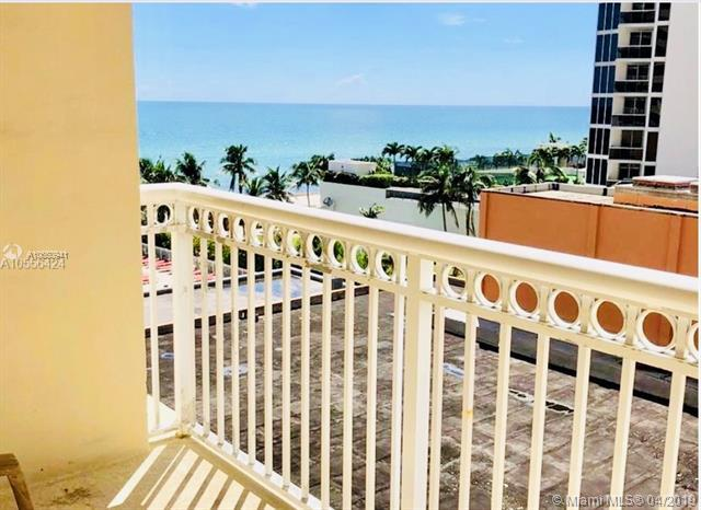 19201 Collins Ave #402, Sunny Isles Beach, FL 33160 (MLS #A10650941) :: The Jack Coden Group