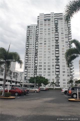 2750 NE 183rd St #104, Aventura, FL 33160 (MLS #A10651166) :: Ray De Leon with One Sotheby's International Realty
