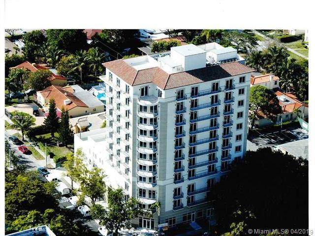 2701 SW 3rd Ave #403, Miami, FL 33129 (MLS #A10651317) :: The Brickell Scoop
