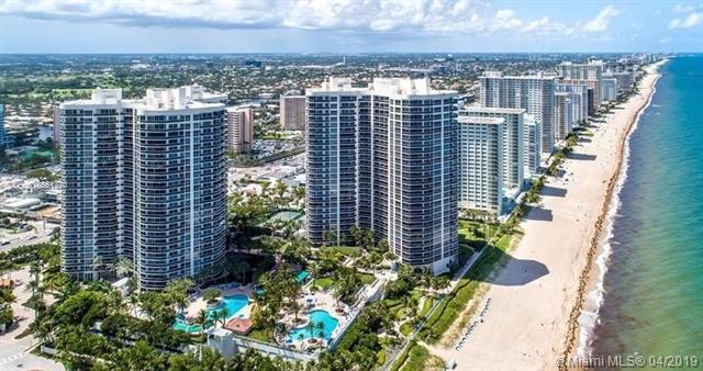 3200 N Ocean Blvd #408, Fort Lauderdale, FL 33308 (MLS #A10651320) :: The Paiz Group