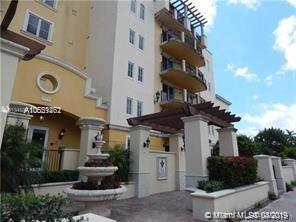 322 Madeira Ave #401, Coral Gables, FL 33134 (MLS #A10651462) :: The Jack Coden Group