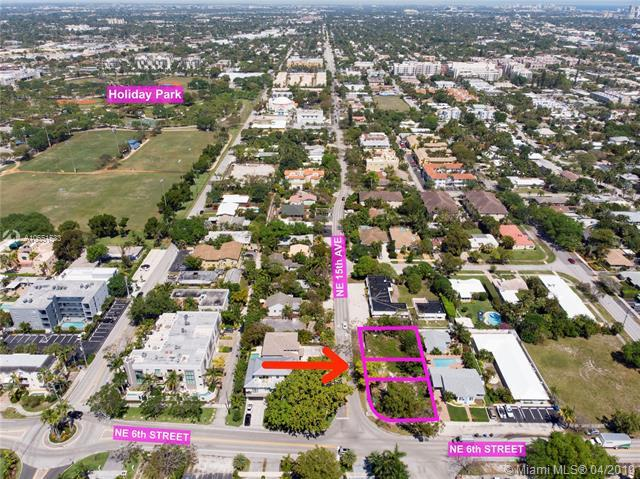 604-608 NE 15th Ave, Fort Lauderdale, FL 33304 (MLS #A10651533) :: The Paiz Group
