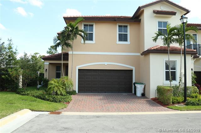 6986 Long Pine Cir #6986, Coconut Creek, FL 33073 (MLS #A10651540) :: Grove Properties