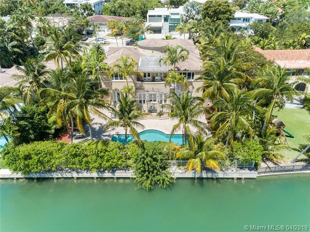 4525 N Meridian Ave, Miami Beach, FL 33140 (MLS #A10651544) :: Laurie Finkelstein Reader Team