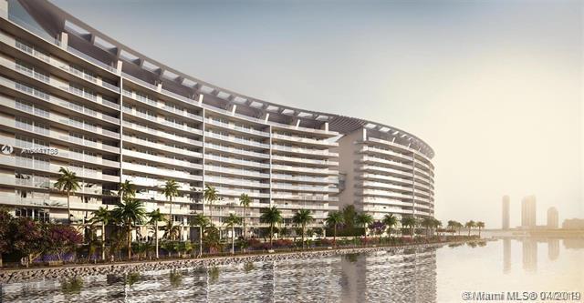 3250 NE 188 ST #904, Aventura, FL 33180 (MLS #A10651738) :: Green Realty Properties