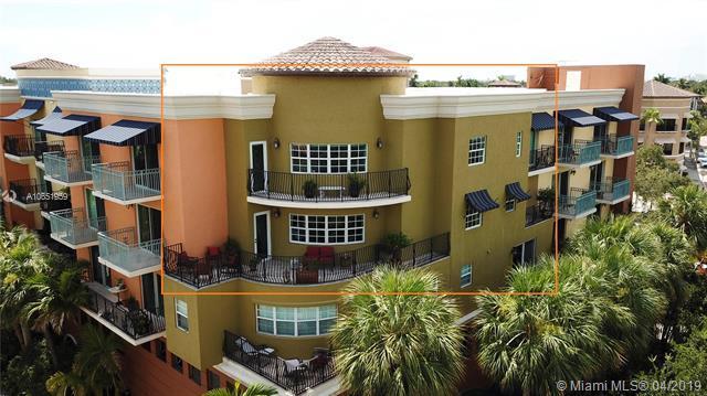1111 E Las Olas Blvd #414, Fort Lauderdale, FL 33301 (MLS #A10651959) :: The Paiz Group