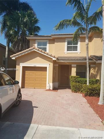 1066 NE 41st Pl #1066, Homestead, FL 33033 (MLS #A10651995) :: RE/MAX Presidential Real Estate Group