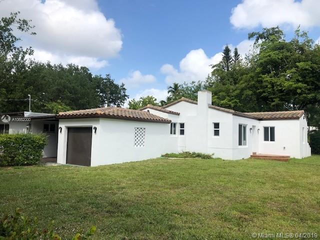 85 NW 103rd St, Miami Shores, FL 33150 (MLS #A10652000) :: The Jack Coden Group