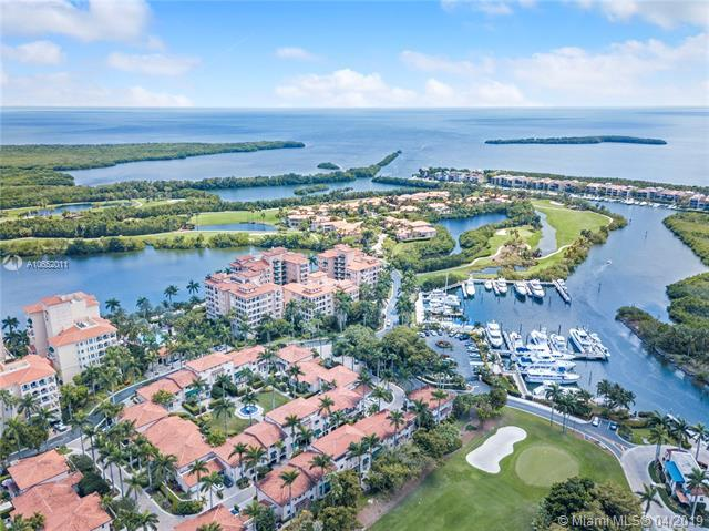 13652 Deering Bay Dr, Coral Gables, FL 33158 (MLS #A10652011) :: The Maria Murdock Group