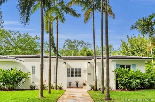 425 Perugia Ave, Coral Gables, FL 33146 (MLS #A10652028) :: Prestige Realty Group
