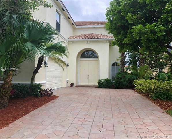 1198 Bay View Way, Wellington, FL 33414 (MLS #A10652234) :: RE/MAX Presidential Real Estate Group