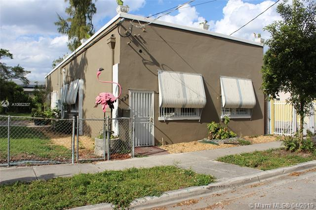 101 NW 15th Ave, Miami, FL 33125 (MLS #A10652307) :: Green Realty Properties