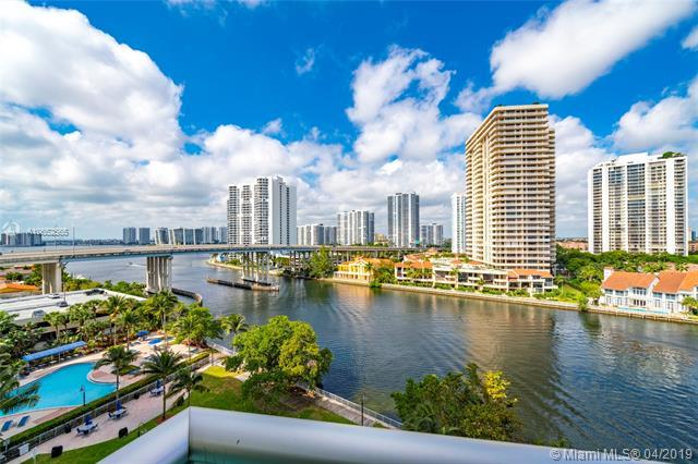 19390 Collins Ave #921, Sunny Isles Beach, FL 33160 (MLS #A10652565) :: The Jack Coden Group