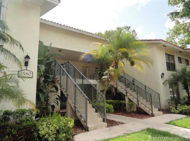 1580 Windorah Way C, West Palm Beach, FL 33411 (MLS #A10652588) :: The Paiz Group