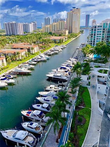 3029 NE 188th St #1104, Aventura, FL 33180 (MLS #A10652634) :: Green Realty Properties