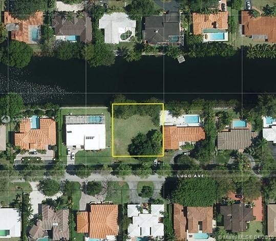1421 Lugo Avenue, Coral Gables, FL 33156 (MLS #A10652712) :: The Maria Murdock Group