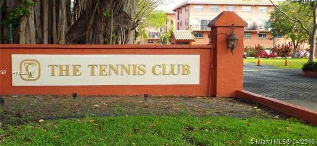640 Tennis Club Dr #108, Fort Lauderdale, FL 33311 (MLS #A10652921) :: RE/MAX Presidential Real Estate Group