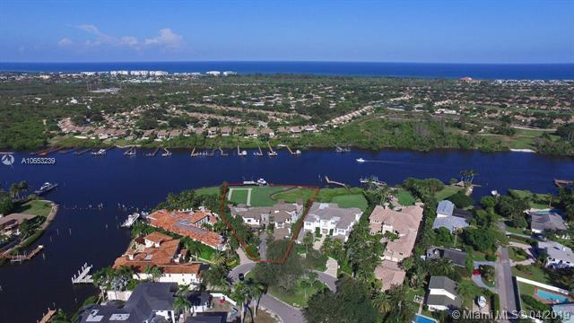 494 Mariner Dr, Jupiter, FL 33477 (MLS #A10653239) :: Grove Properties