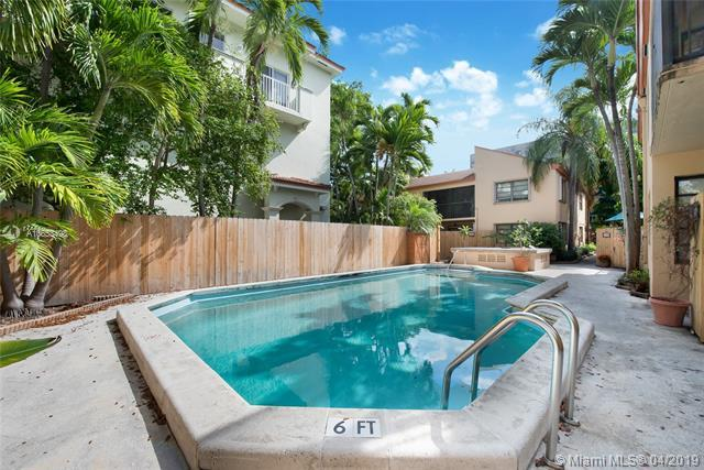 2987 Bird Ave #2, Coconut Grove, FL 33133 (MLS #A10653498) :: The Paiz Group