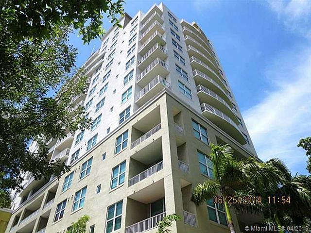 3180 SW 22nd Ter #1102, Miami, FL 33145 (MLS #A10653597) :: The Paiz Group