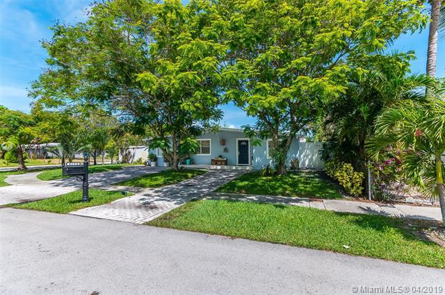 4150 NE 12th  Ter, Pompano Beach, FL 33064 (MLS #A10653617) :: The Riley Smith Group