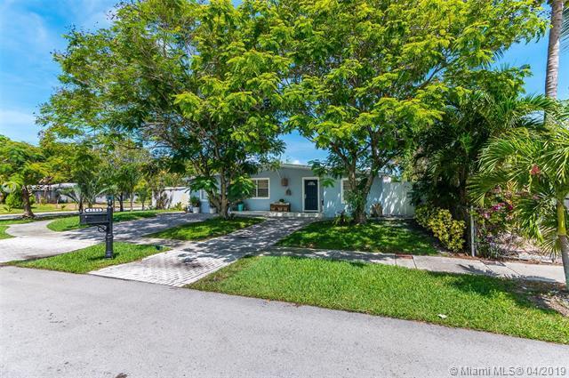 4150 NE 12th  Ter, Pompano Beach, FL 33064 (MLS #A10653617) :: The Brickell Scoop