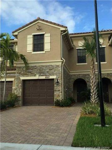 10127 Wellington Parc Dr #10127, Wellington, FL 33449 (MLS #A10653683) :: Green Realty Properties