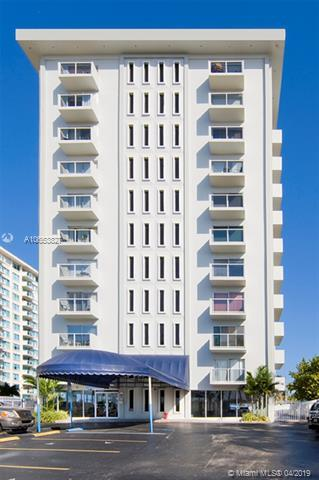 5313 Collins Ave #1009, Miami Beach, FL 33140 (MLS #A10653827) :: Green Realty Properties