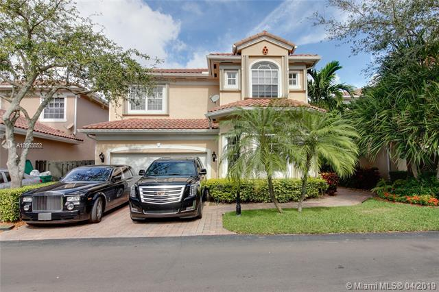 3933 194th Ln, Sunny Isles Beach, FL 33160 (MLS #A10653852) :: RE/MAX Presidential Real Estate Group