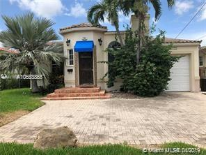 8926 Emerson Ave, Surfside, FL 33154 (MLS #A10653865) :: The Jack Coden Group