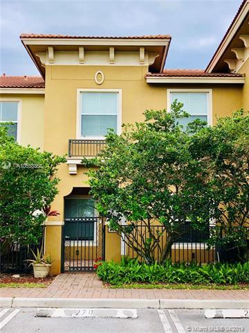 366 Lake Monterey Cir #366, Boynton Beach, FL 33426 (MLS #A10653868) :: Grove Properties