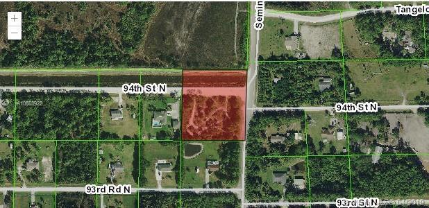 94 N 1, Loxahatchee, FL 32825 (MLS #A10653922) :: RE/MAX Presidential Real Estate Group