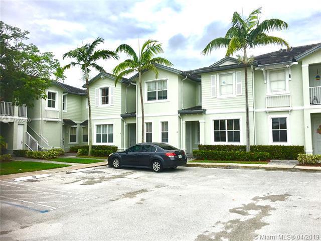 208 SE 29th Ave #4, Homestead, FL 33033 (MLS #A10654030) :: Berkshire Hathaway HomeServices EWM Realty