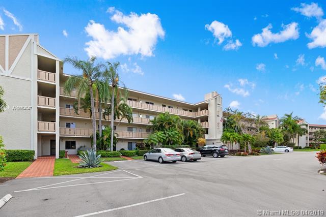 6515 Kensington Ln #204, Delray Beach, FL 33446 (MLS #A10654047) :: The Paiz Group