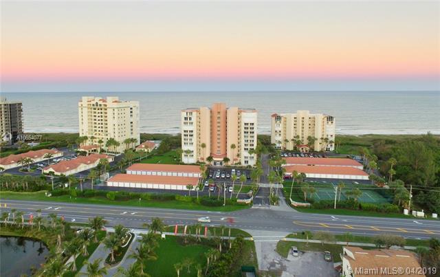 3880 N Atlantic Beach Blvd #203, Hutchinson Island, FL 34949 (MLS #A10654077) :: The Brickell Scoop