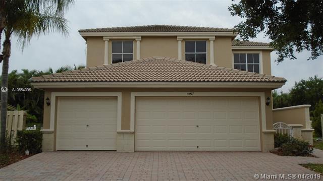 4407 Onega Cir, West Palm Beach, FL 33409 (MLS #A10654096) :: The Paiz Group