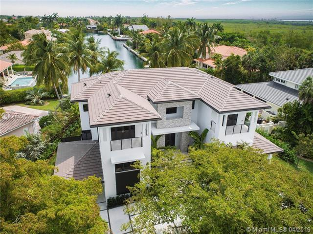 13055 SW 57th Ave, Coral Gables, FL 33156 (MLS #A10654177) :: The Riley Smith Group