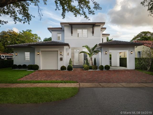 432 Madeira Ave, Coral Gables, FL 33134 (MLS #A10654267) :: The Riley Smith Group